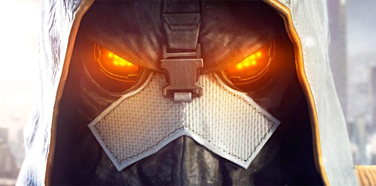DLC Killzone: Shadow Fall