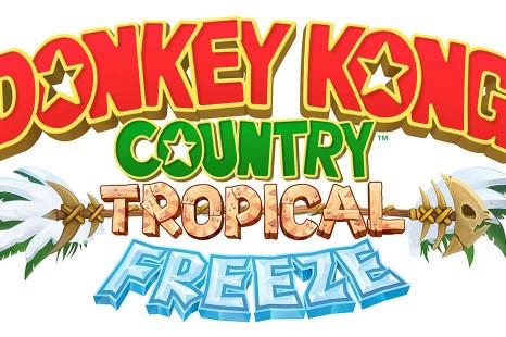Donkey Kong revient en force sur Wii U