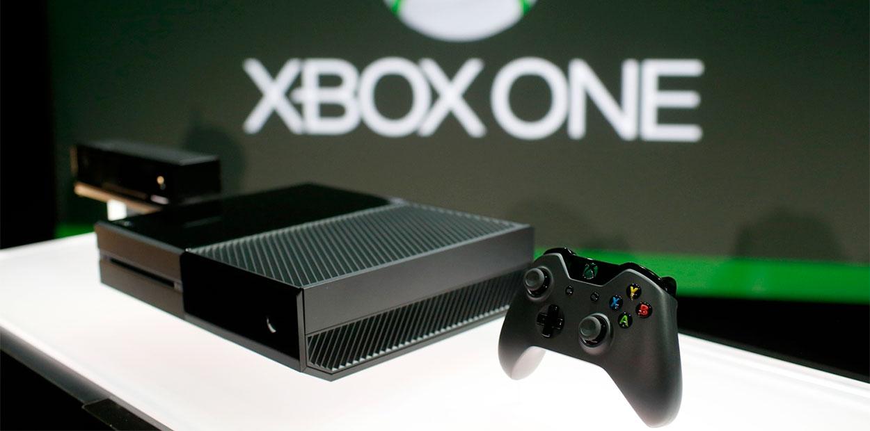 GPU Xbox One