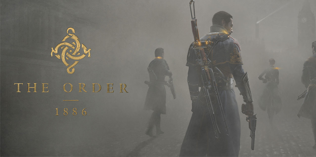 Images The Order 1866