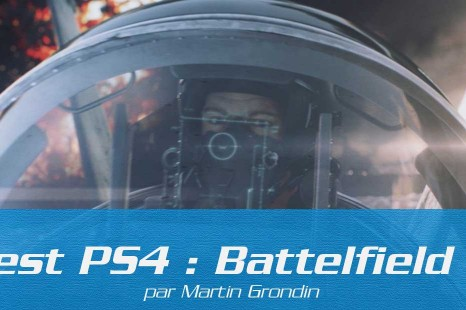 Test PS4 : Battlefield 4