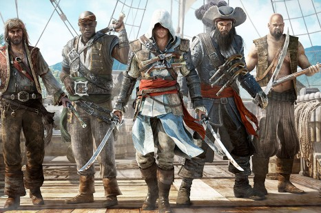 Test PS4 – Assassin's Creed 4: Black Flag