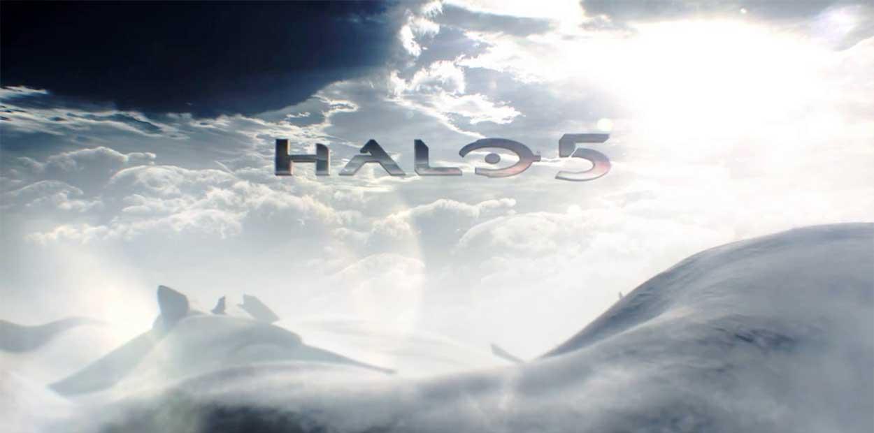 Halo au E3 2014