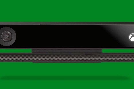 Test: Kinect 2.0