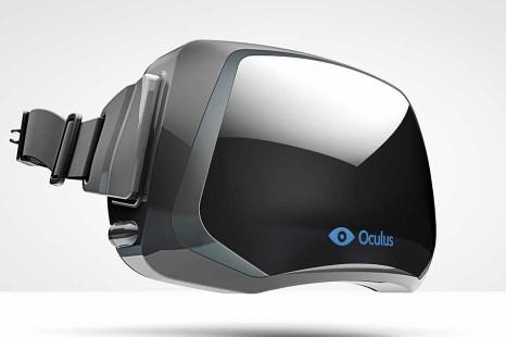 Production arrêtée pour l'Oculus Rift d'Oculus VR