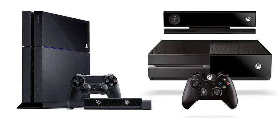 PlayStation Eye vs Kinect