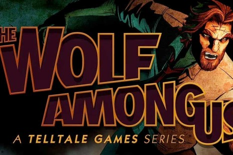 Test PS3: The Wolf Among Us – Episodes 1 et 2