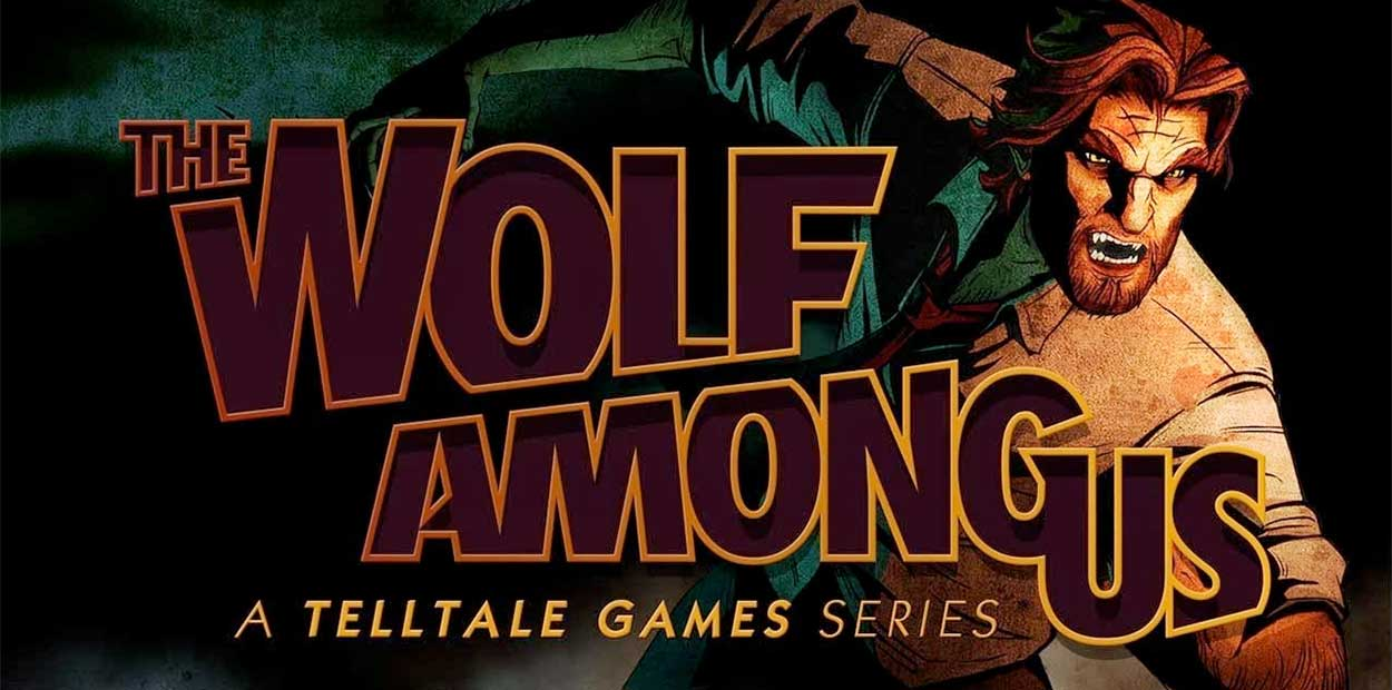 Telltale The Wolf Among Us