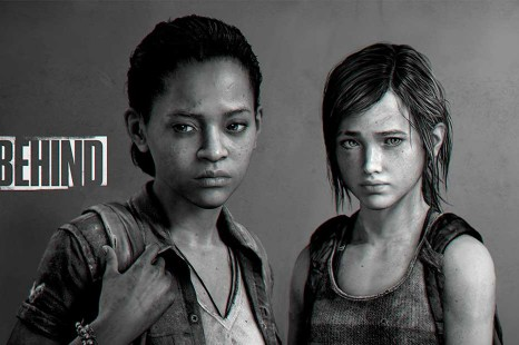 TEST PS3: The Last of Us – Left Behind (DLC)