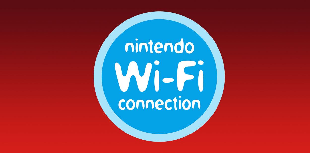 Wi-Fi Nintendo