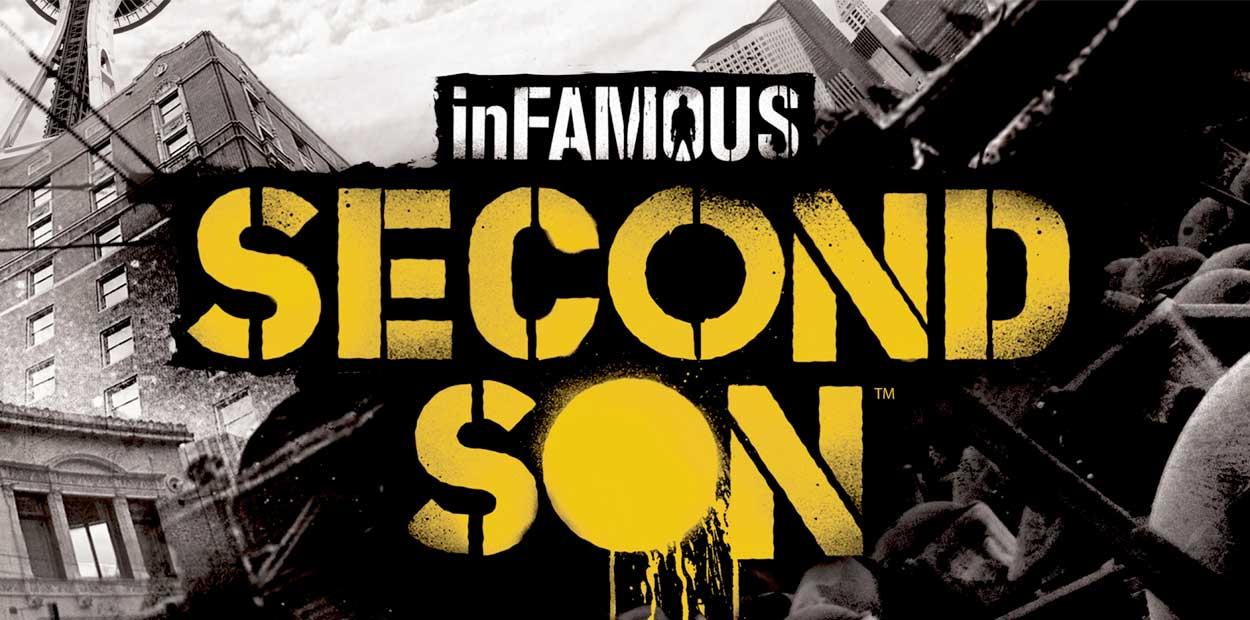 Jouabilité inFamous Second Son