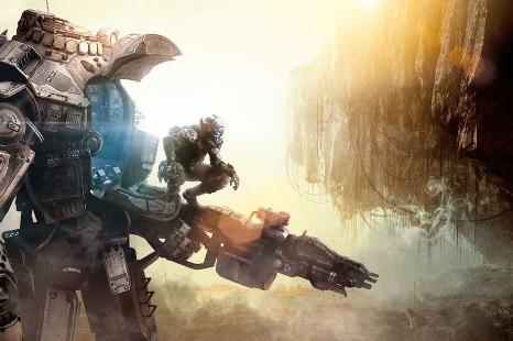Lancement de Titanfall: Faux départ!