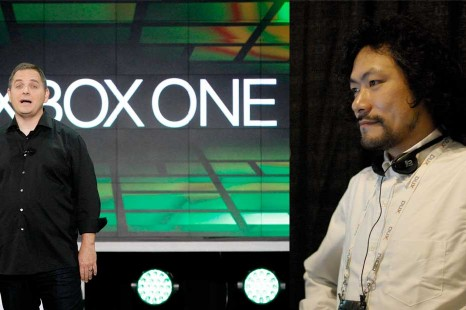 Deux autres départs dans le monde du jeu vidéo