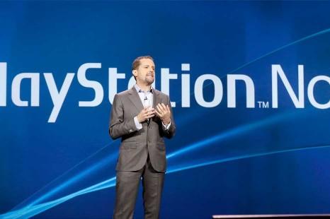 Le PlayStation Now apperçu sur le PlayStation Store?