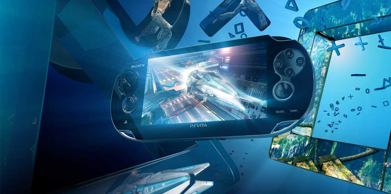 PS Vita 3.10