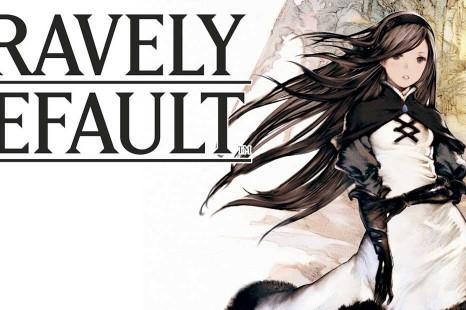 Bravely Default sur 3DS: Une révélation pour Square Enix