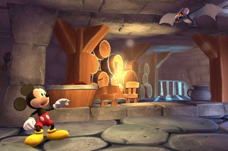 PS3 | Castle of Illusion gratuit!