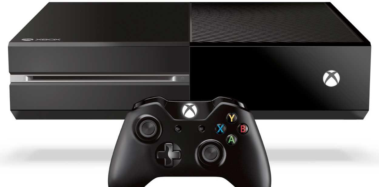 Mise à jour Xbox One Avril