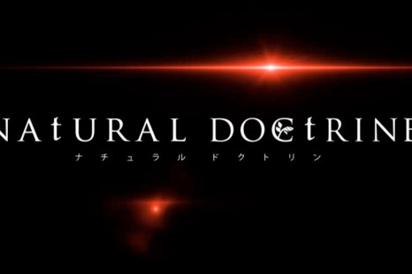 Natural Doctrine sur PS4, PS3 et PS Vita en avril!