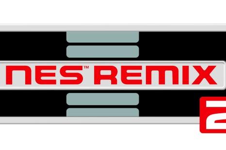 NES Remix 2 sur Wii U le 25 avril prochain