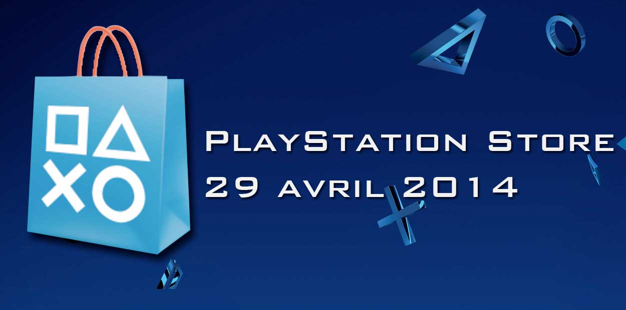 PlayStation Store Golden Week