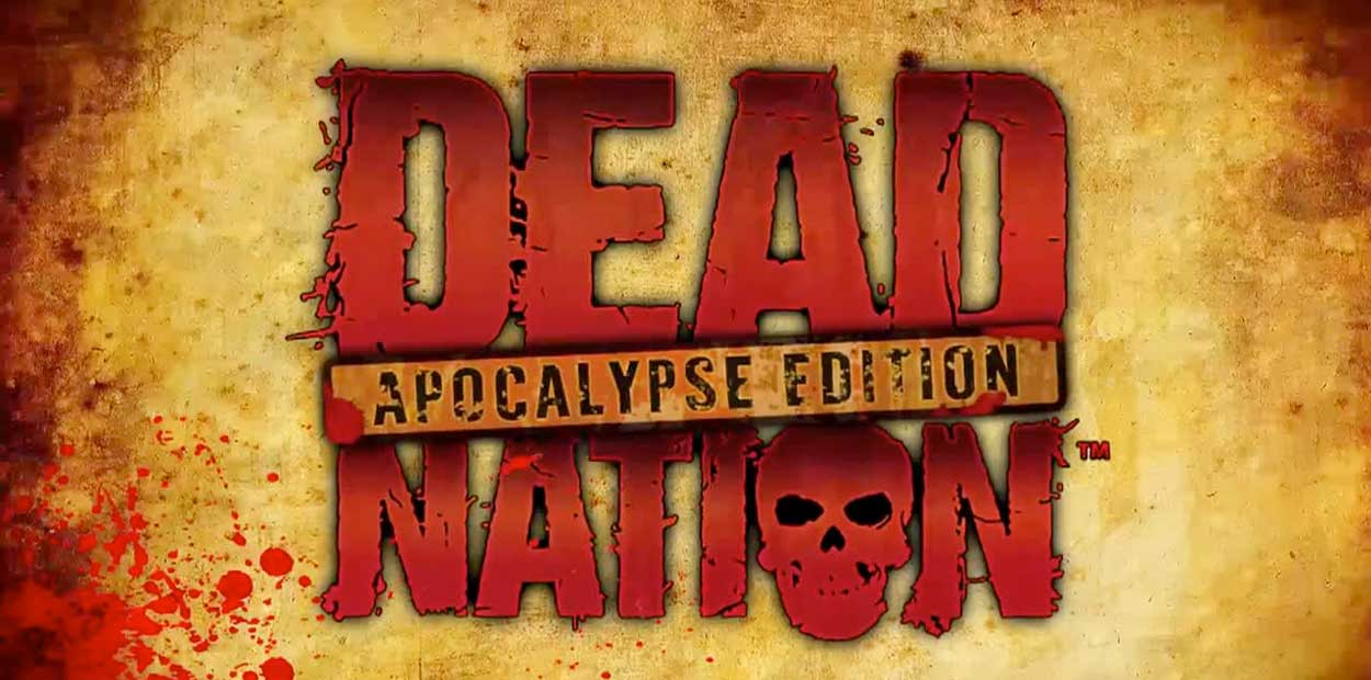 Test PS4 Dead Nation