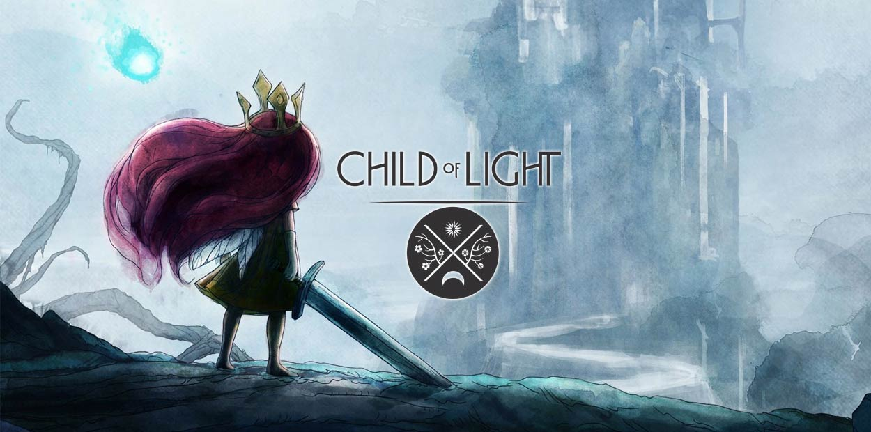 Child of Light PS4