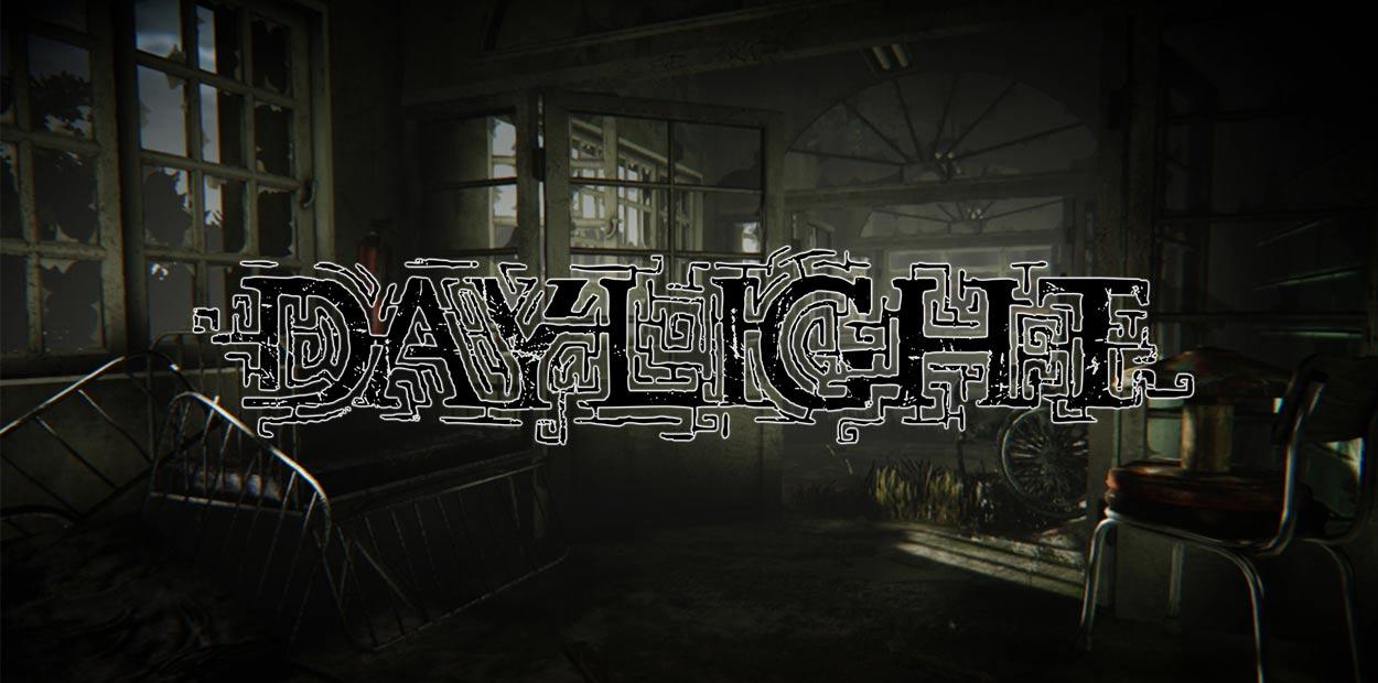 Daylight Test PS4
