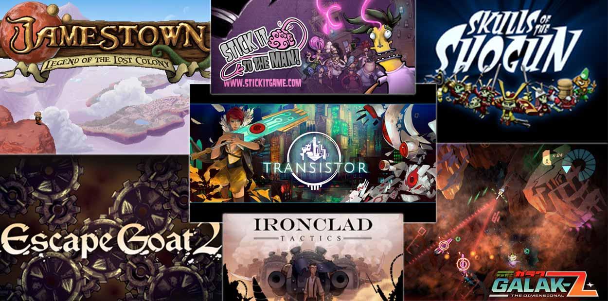 Développeurs indépendants PlayStation