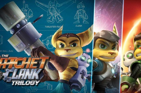 PS Vita | Ratchet and Clank HD Trilogy sera disponible très bientôt!