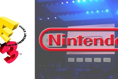 E3 2014 | Présentation de Nintendo
