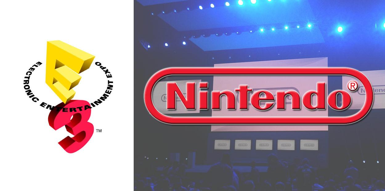 E3 2014 Presentation Nintendo