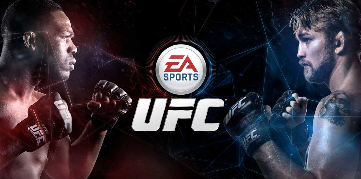 Test PS4 UFC
