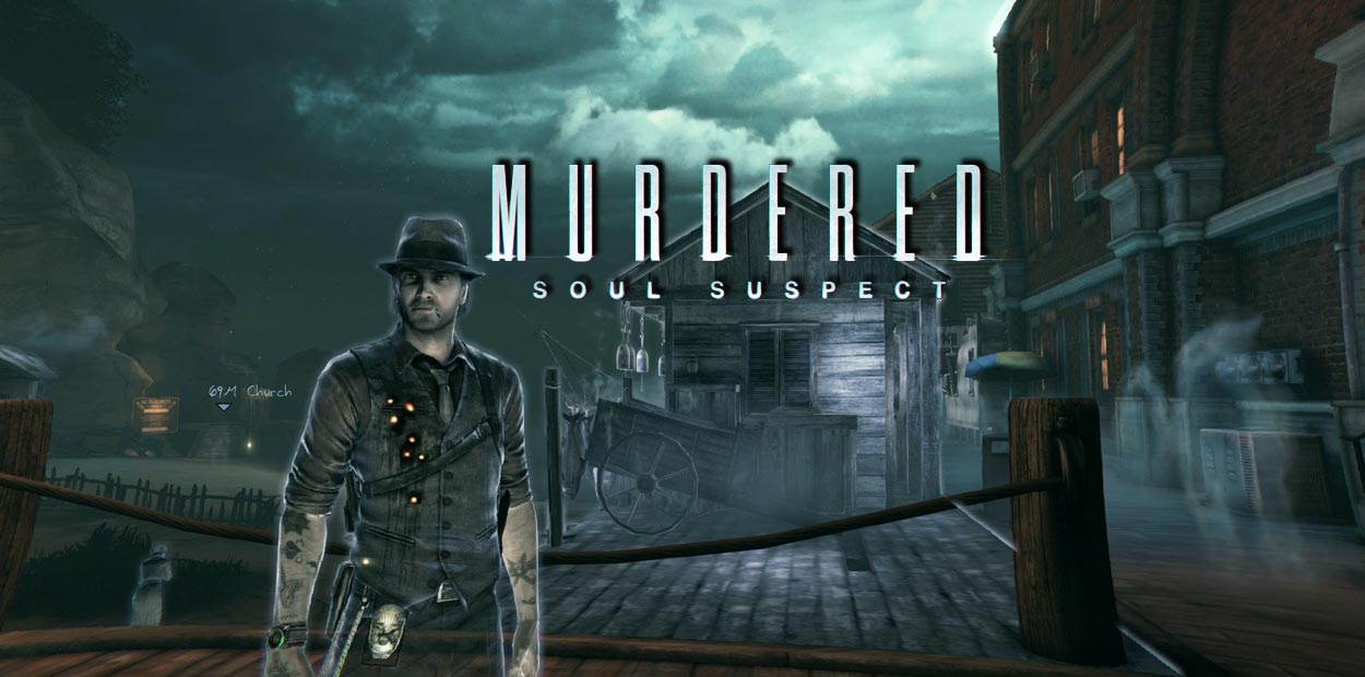 test xbox one murdered soul suspect