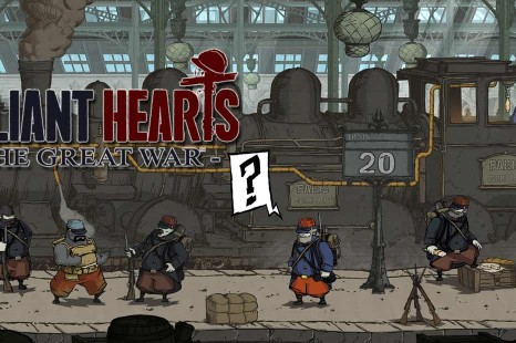Valiant Hearts – The Great War arrive sur PS3 et PS4 le 25 juin prochain!