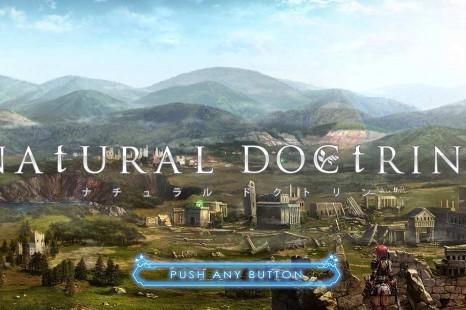 Natural Doctrine arrivera sur PS3, PS4 et PS Vita en septembre