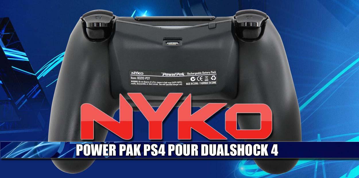 nyko power pak ps4