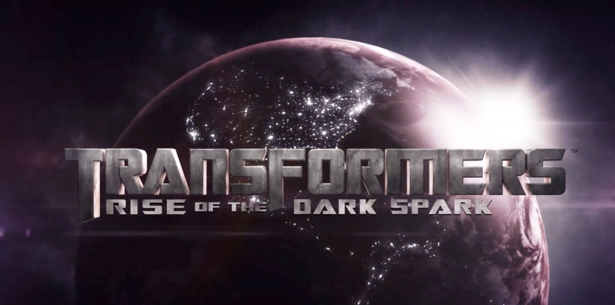 Test Xbox One Transformers - Rise of the Dark Spark