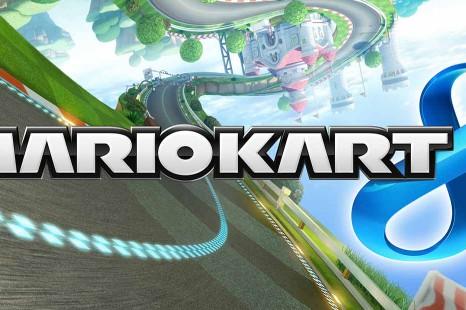 Zelda, Animal Crossing et F-Zero en DLC pour Mario Kart 8!