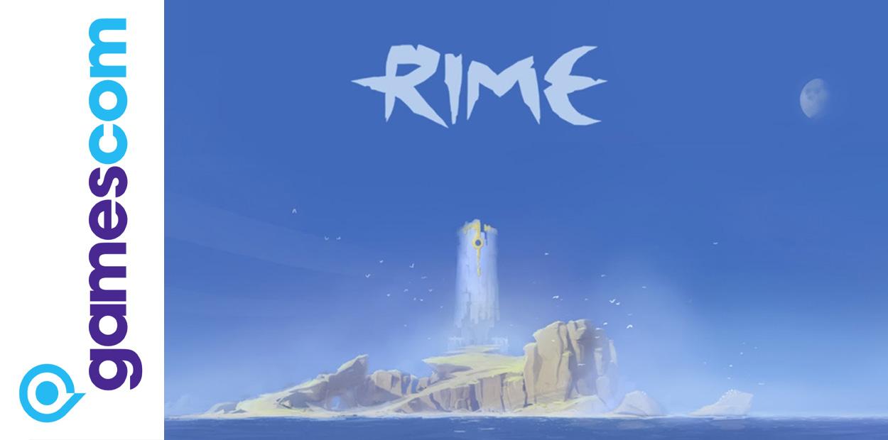 rime ps4 gamescom