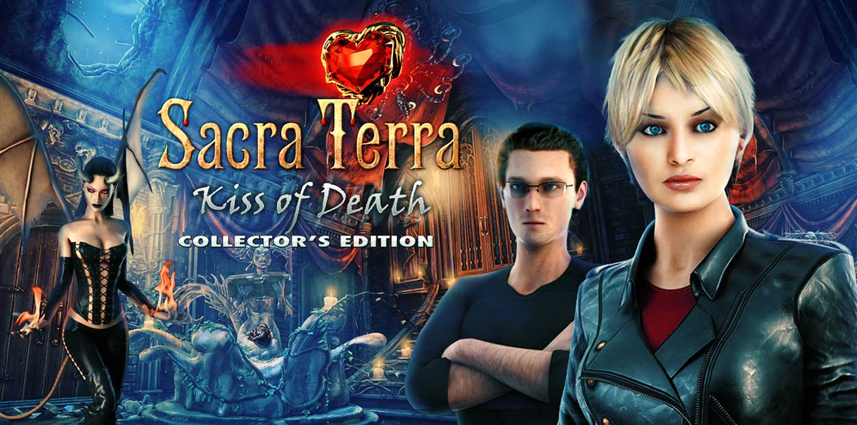 test ps3 sacra terra kiss of death