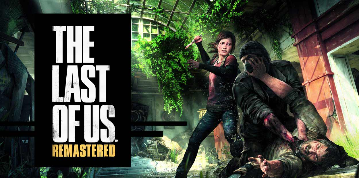 test ps4 the last of us remastered