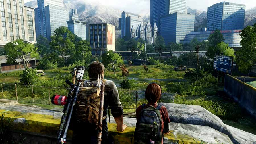 the last of us ps4 test