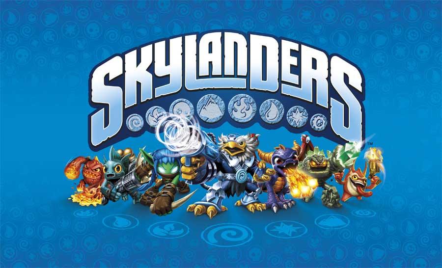 Les jeux de figurines nous prennent ils en otage - Jeux gratuits de skylanders ...