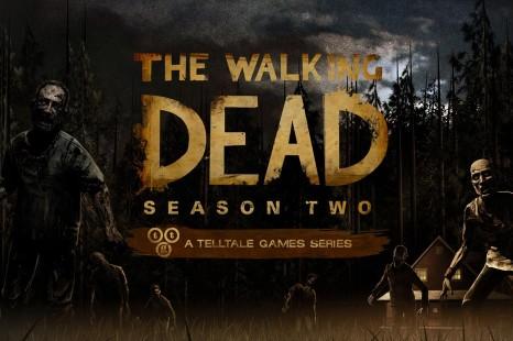 TEST PS3 | The Walking Dead Season 2