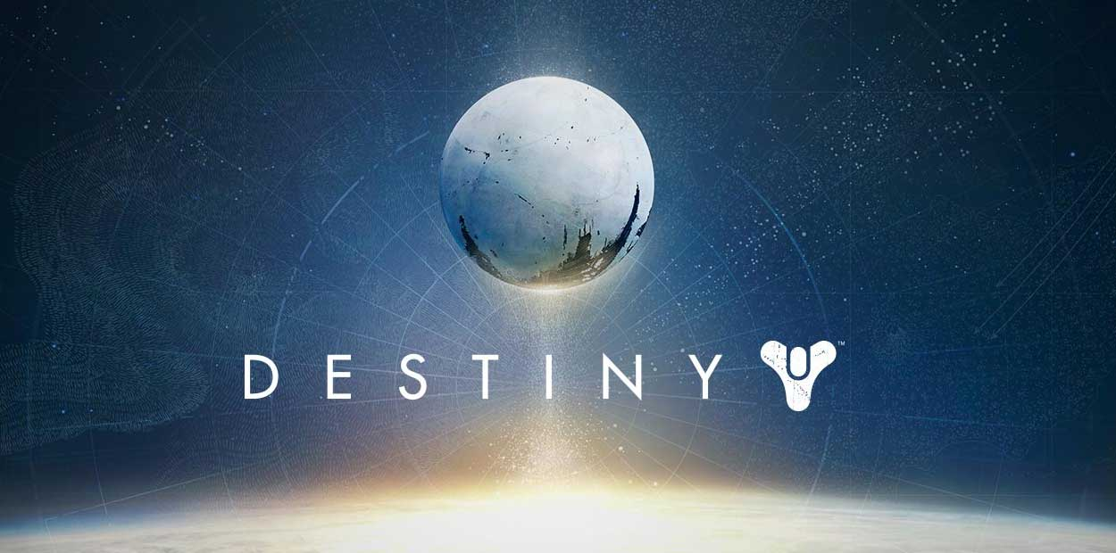 Test PS4 Destiny