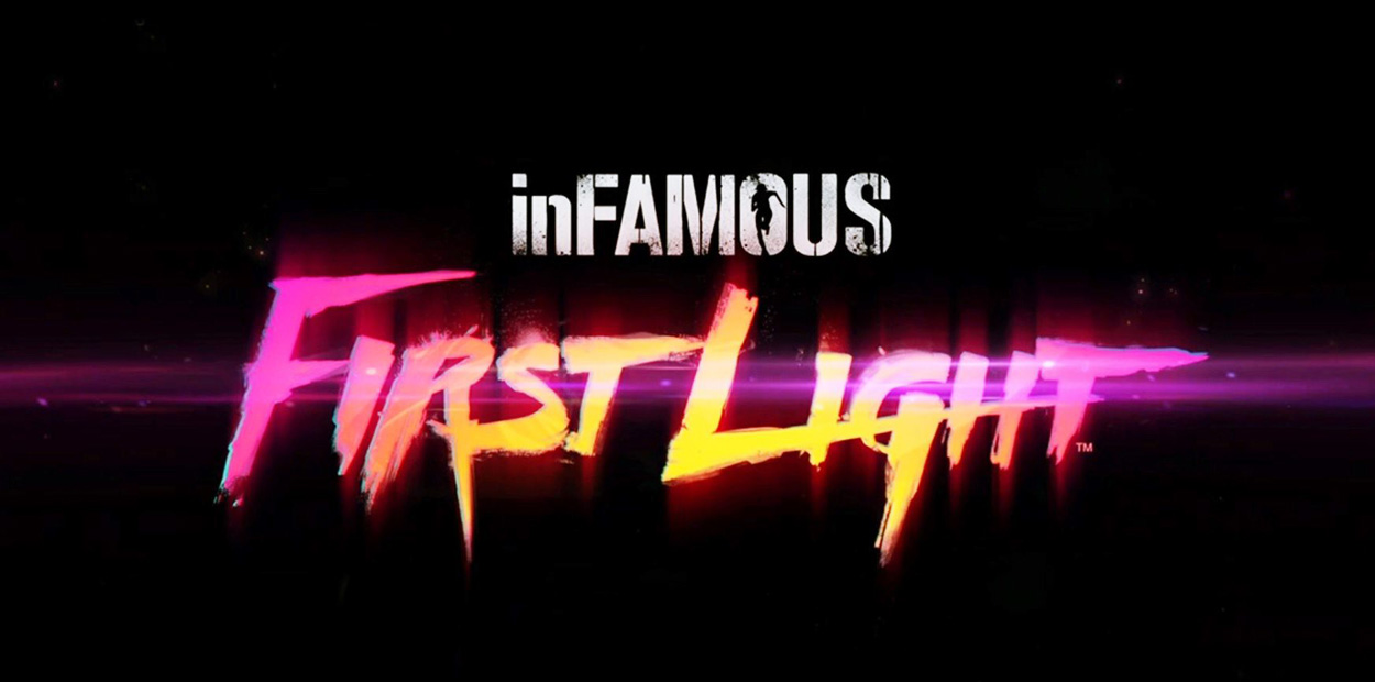 test ps4 infamous first light