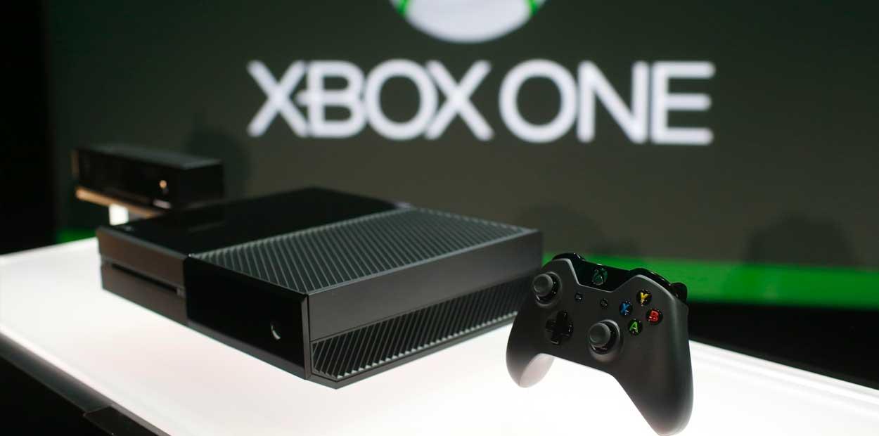 Mise à jour Xbox One octobre 2014