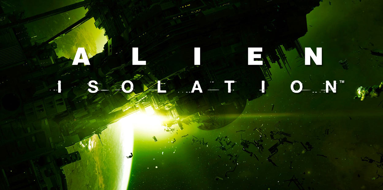 test ps4 alien isolation