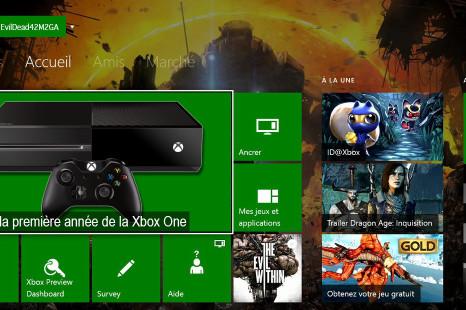 Xbox One   Le bilan après un an
